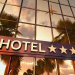 hotelelerie