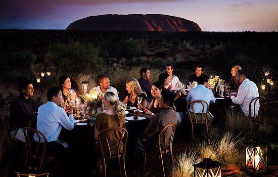 Voyage gastronomique en famille : 2 endroits insolites où manger