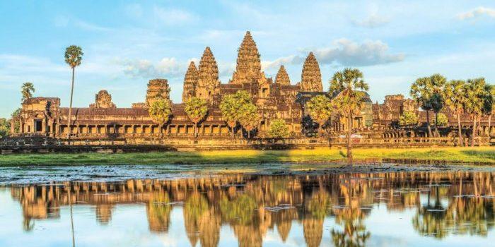 Cambodge : un pays pas cher pour des vacances