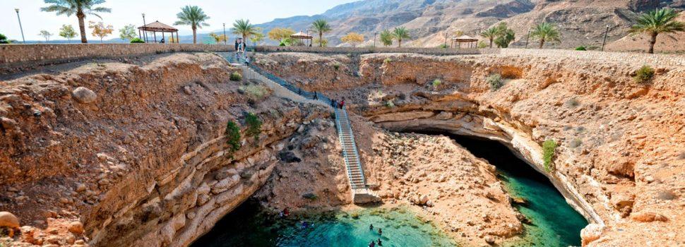 Voyage à Oman : que faire ?