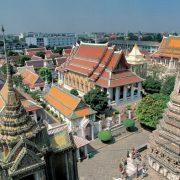 Conseils pour votre périple à Bangkok